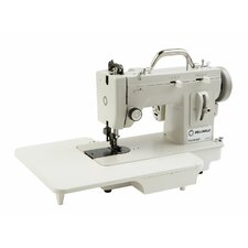 Barracuda Zig-Zag and Straight Stitch Portable Walking Foot Sewing Machine