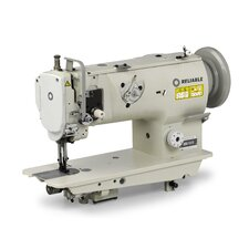 Single Needle Walking Foot Sewing Machine