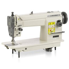 Single Needle Feed Sewing Machine