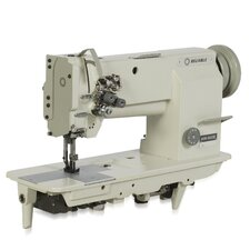 2 Needle Walking Foot Sewing Machine