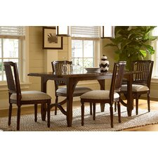 River House Extendable Dining Table