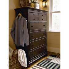 <strong>Paula Deen Home</strong> Down Home 6 Drawer Chest
