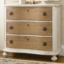 <strong>Paula Deen Home</strong> Down Home 3 Drawer Chest