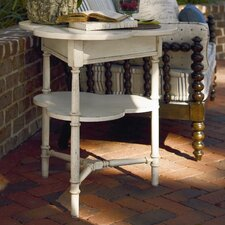 <strong>Paula Deen Home</strong> Down Home End Table