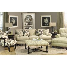 Sugar Hill Sofa and Chair Set
