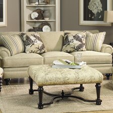 <strong>Paula Deen Home</strong> Sugar Hill Acrylic Sofa