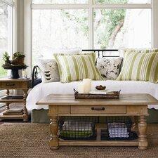 Down Home Coffee Table Set