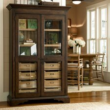 <strong>Paula Deen Home</strong> Down Home China Cabinet