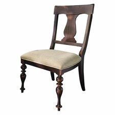 Paula's Side Chair (Set of 2)