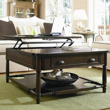 <strong>Paula Deen Home</strong> Down Home Visitin Coffee Table
