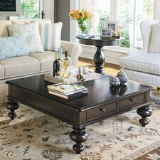 <strong>Paula Deen Home</strong> Put Your Feet Up Coffee Table with Lift-Top