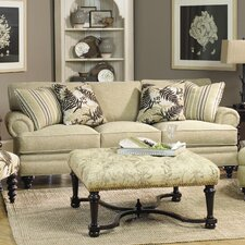 Sugar Hill Acrylic Sofa