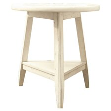 Paula's End Table