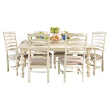 <strong>Paula Deen Home</strong> Paula's Dining Table