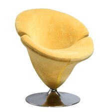 <strong>International Design USA</strong> Tulip Leisure Side Chair