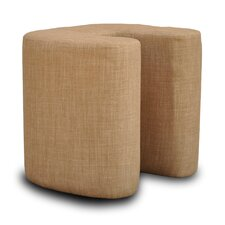 <strong>International Design USA</strong> Tetris U-shape Ottoman