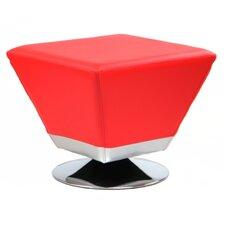 Cube Swivel Ottoman