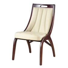 <strong>International Design USA</strong> Barrel Side Chair (Set of 2)