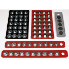 Magnetic Socket Storage Value Pack