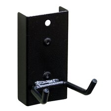 MagClip Magnetic Steel Double Prong Tool Holder