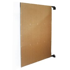 "48"" x 72"" Wall Mount Swing Panel"