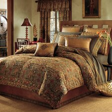 <strong>Croscill Home Fashions</strong> Yosemite Bedding Collection