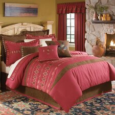 <strong>Croscill Home Fashions</strong> Chimayo Bedding Collection