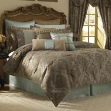 <strong>Croscill Home Fashions</strong> Laviano Bedding Collection