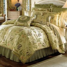 <strong>Croscill Home Fashions</strong> Iris Bedding Collection