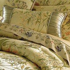 Iris Polyester Boudoir Pillow