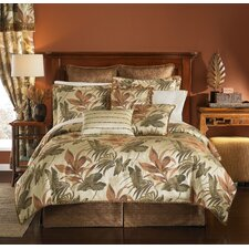 <strong>Croscill Home Fashions</strong> Bali Comforter Set