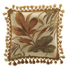 <strong>Croscill Home Fashions</strong> Bali Fashion Pillow