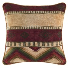 <strong>Croscill Home Fashions</strong> Navajo Fashion Pillow