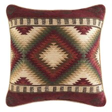 Navajo Square Pillow