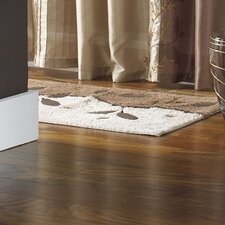 Landon Rectangular Bath Mat