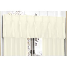 <strong>Croscill Home Fashions</strong> Newport Polyester Curtain Valance