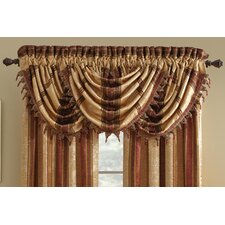 "Marquis 48"" Curtain Valance"