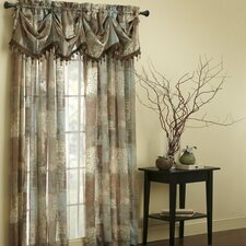 Madagascar Window Treatment Collection
