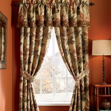 Bali Window Treatment Collection