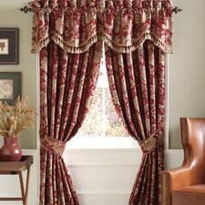 Mystique Window Treatment Collection