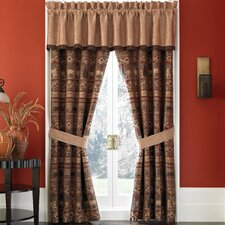Pondera Window Treatment Collection
