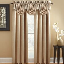 <strong>Croscill Home Fashions</strong> Exeter Window Treatment Collection