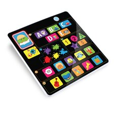 <strong>Kidz Delight</strong> Smooth Touch Fun N Play Tablet
