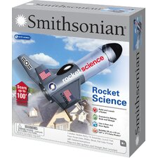 Smithsonian Rocket Science