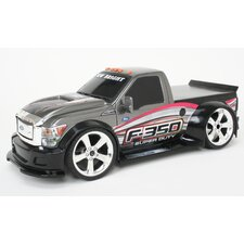 Ford F-350 Super Duty 1:16 Scale Car