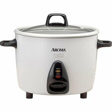 Aroma 20 Cups Rice Cooker