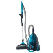 Eureka Complete Clean Bagless Canister Vacuum Cleaner