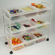 "36.5"" Multi-Purpose Cart"