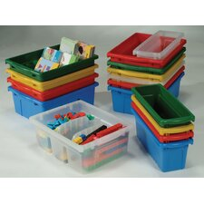 Royal Small Book Tub (Set of 20)