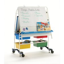 "Queen Royal Reading / Writing Center (38""W)"